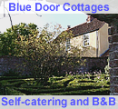 Blue Door Cottages