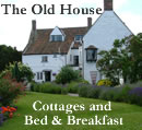 The Old House B&B and Self-catering