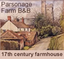 Parsonage Farm B&B